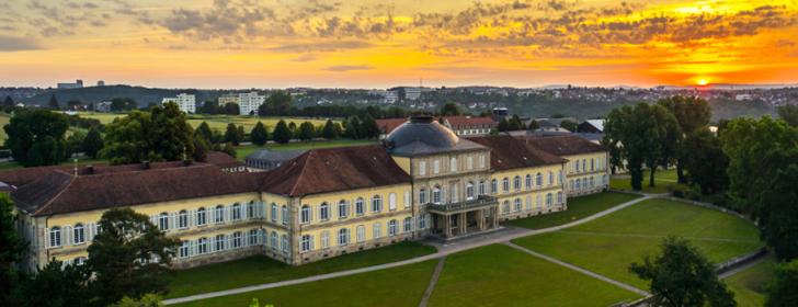 Universität Hohenheim Stuttgart