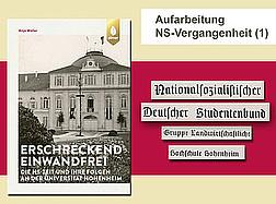 Studentisches Leben Zur Ns Zeit Universität Hohenheim
