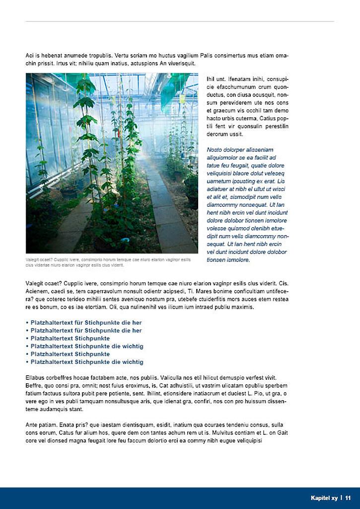 Scientific media: University of Hohenheim
