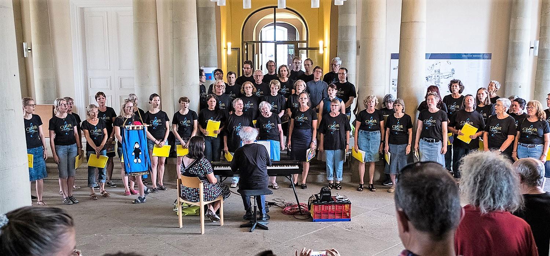 Tag der offenen tür uni  Offene Universität: Universität Hohenheim