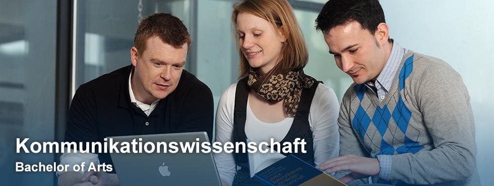 Kommunikationswissenschaft Bachelor Universität Hohenheim
