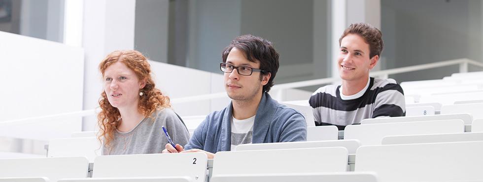 Wirtschaftspädagogik Bachelor