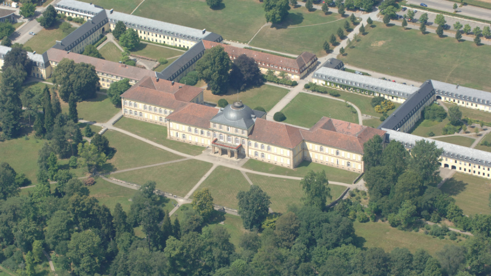 Campus Hohenheim