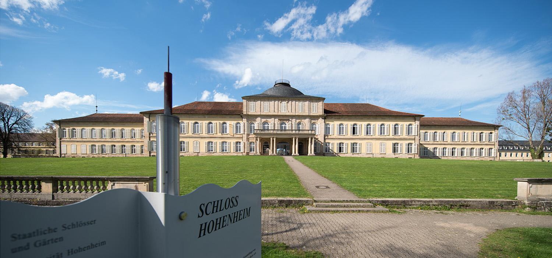 Uni Hohenheim Mail